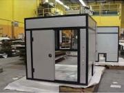 Equipment-Enclosure