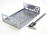 Electronics-Enclosure
