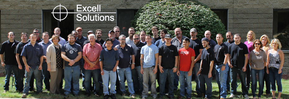 Excell Solutions - Out Team