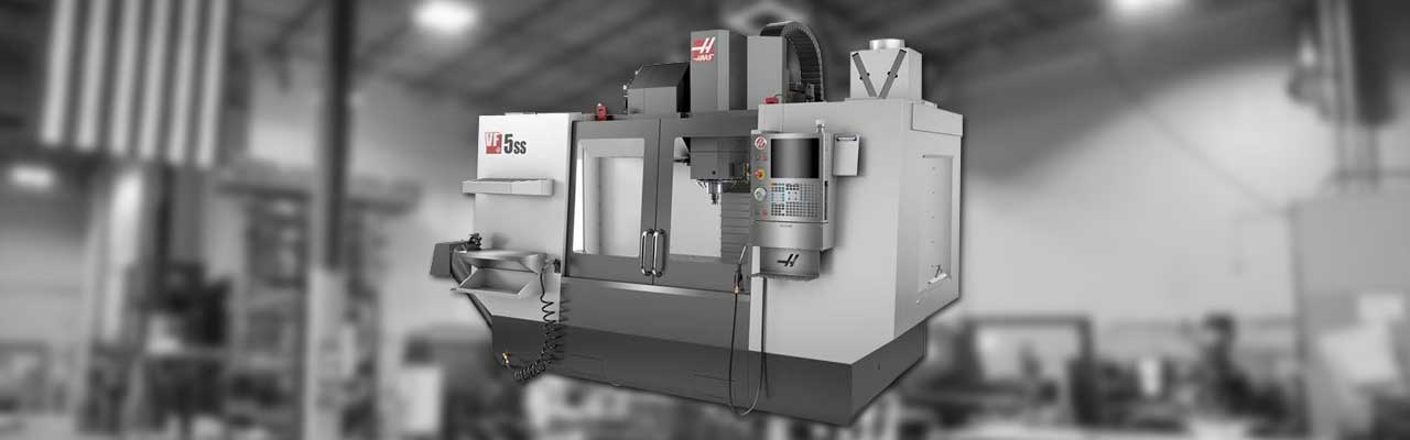 Three Brand New In house Milling Centers Added