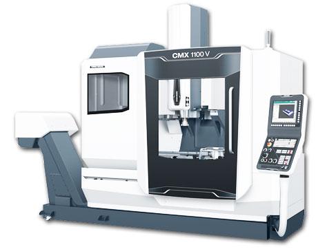 DMG/MORI CMX 1100V
