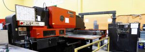 Sheet Metal at Excell Solutions