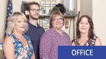 The Office Team