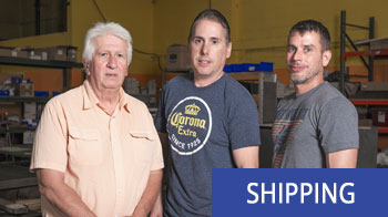Shipping Team