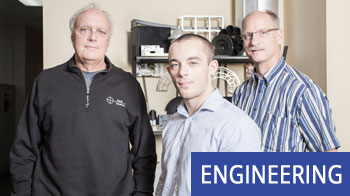 The Engineering Team